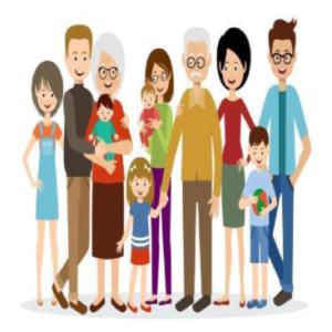 Chamamento Público Família Acolhedora